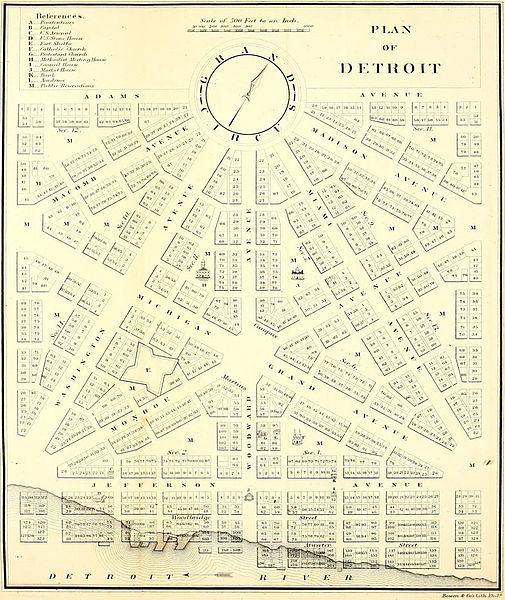 File:Old map 1807 plan.jpg