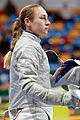 Olha Zhovnir 2014-15 Orleans WC teams t103450.jpg