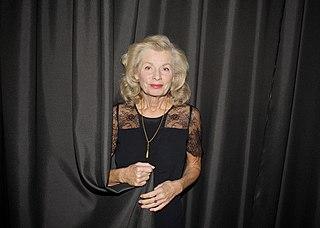 Christine Mielitz German intendant