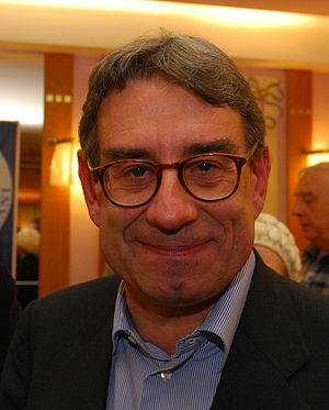 Oliviero Diliberto - Image: Oliviero Diliberto a Trento