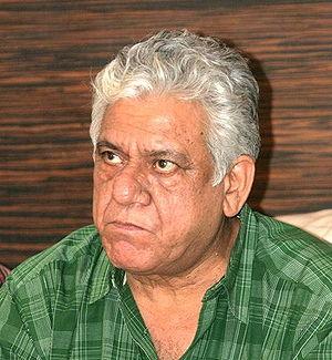 Om Puri -  Puri in 2009