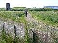 On the Castlehill Flagstone Trail - geograph.org.uk - 486868.jpg