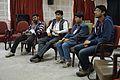 Open Discussion - Wikipedia Students Meet - Bengali Wikipedia 10th Anniversary Celebration - Jadavpur University - Kolkata 2015-01-10 3246.JPG
