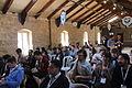 Opening Session Wikimedia Hackathon Jerusalem 2016 IMG 8459.JPG