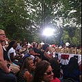 Organizing for America Obama 2012 Cleveland (9384939811).jpg