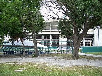 Tinker Field - Image: Orlando Tinker Field 03