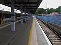 Orpington station bay platform 8 look north.JPG