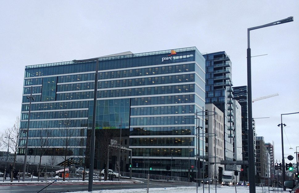 Oslo bjorvika PWC IMG 8259