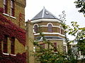 Osterley Views Octagonal Tower from Osterley Garden's car park - geograph.org.uk - 981061.jpg