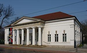 Wilhelm Wagenfeld - Wilhelm Wagenfeld House