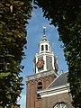 Oude kerk Zoetermeer Toren 3.JPG