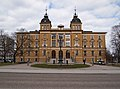 Oulu city hall - Facade.jpg