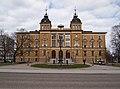 Oulu city hall - Facade.jpg