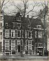 Overzicht gevel grachtenhuis - Amsterdam - 20322265 - RCE.jpg