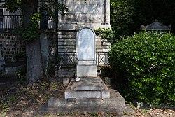 Tomb of Genreau and Drouët de Montgermont