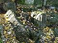 Périgueux remparts ruines pierres (4).JPG