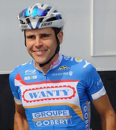 Péronnes-lez-Antoing (Antoing) - Tour de Wallonie, étape 2, 27 juillet 2014, départ (C103).JPG