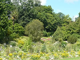 Jardin Des Plantes De Caen Wikipedia
