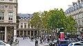 P1090005 France, Paris, la place Colette où se trouve l'entrée du théâtre de la Comédie-Française (5629764564).jpg