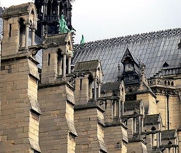 P1180494 Paris IV Notre-Dame détail sud rwk