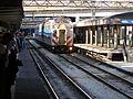 P9190169 Metra at Van Buren St Station.JPG