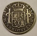 PERU FERDINAND VII 1811 -EIGHT REALES, FANTASY PORTRAIT a - Flickr - woody1778a.jpg
