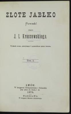 4572f1a037d13c Złote jabłko/całość - Wikiźródła, wolna biblioteka