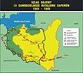 PL Szlak Bojowy 13 Samodzielnego Batalionu Saperów 1944-48.jpg