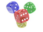 The theory says a lot, but does not really bring us any closer to the secret of the Old One. I, at any rate, am convinced that He does not throw dice.