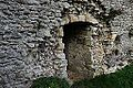 PORTCHESTER CASTLE The entrance to the north postern gate.JPG