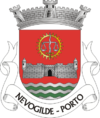 Coat of arms of Nevogilde