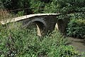 Packhorse Bridge, near High Furze (geograph 4650751).jpg