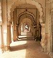 Paigah tombs arch.jpg