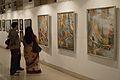 Painters Orchestra - Group Exhibition - Kolkata 2013-12-05 4814.jpg
