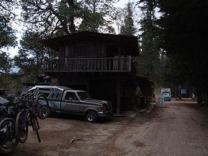 Ajusco - Image: Paisaje del Ajuscos. (Tlalpan, Distrito Federal). 19