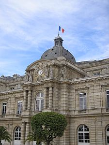 Palais Luxembourg Paris Aug 2006 003.jpg
