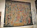 Palais du Tau - Tapestry of Annunciation.jpg