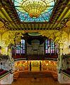 Palau de la Música Catalana, the Catalan Concert Hall (cropped).jpg