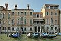 Palazzo Giustinian Michiel Alvise e Palazzo Gaggia Canal Grande Venezia.jpg