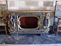 Palazzo dei gran maestri di rodi, sala delle muse, mobilio 01.JPG