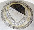 Palazzo vicariale di certaldo, camera del cavaliere, stemma vettori 02.JPG