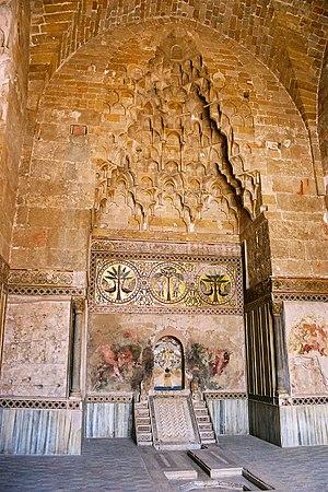 Zisa, Palermo - Image: Palermo Zisa bjs 3