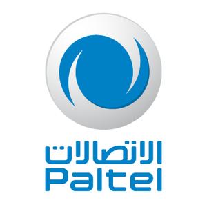 Paltel - Palestine telecommunication logo