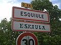 PanneauEsquiule - Eskiulakoseinalea.JPG