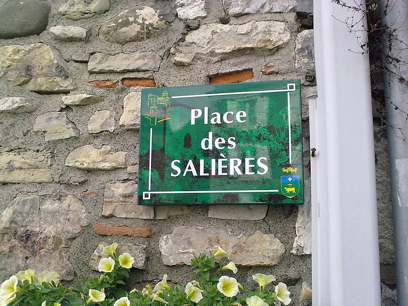 Sauveterre-de-Béarn, France
