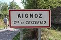 Panneau entrée Aignoz Ceyzérieu 2.jpg