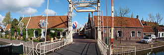 Edam, Netherlands - Edam in 2010