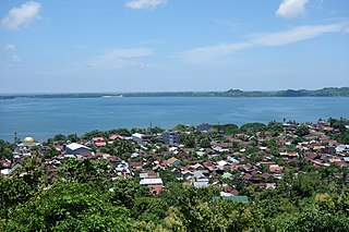 South Sulawesi Province in Indonesia