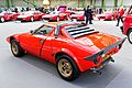 Paris - Bonhams 2016 - Lancia Stratos HF Stradale coupé - 1975 - 002.jpg