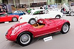 Paris - Bonhams 2017 - Osca-Maserati 1.5 litre barchetta évocation - 1957 - 002.jpg